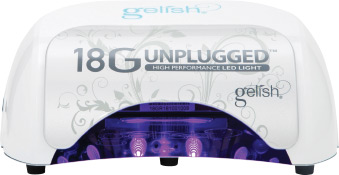 Gelish 18G Unplugged