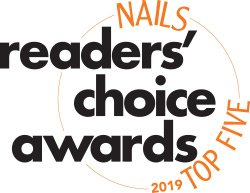 Nails Readers Choice Awards 2019 Winners