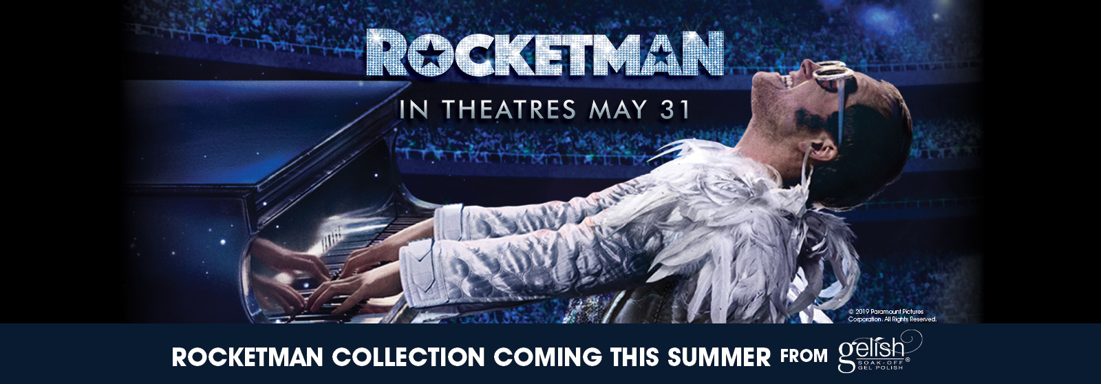 Rocketman - Collection Summer 2019