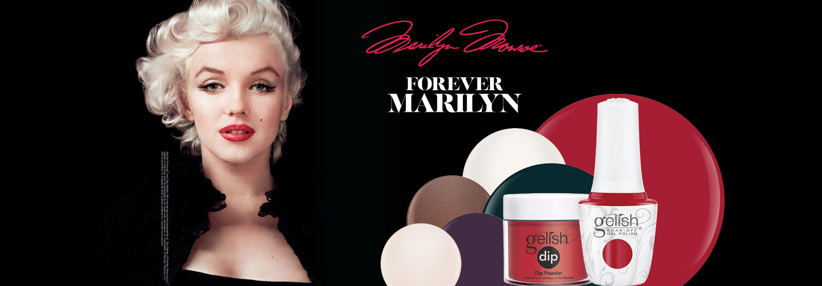 Forever Marilyn - Collection Fall 2019
