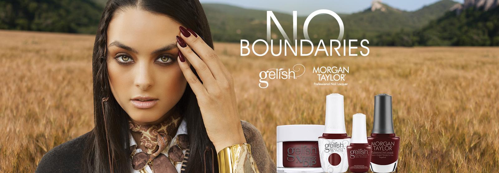 No Boundaries - Collection Fall 2021