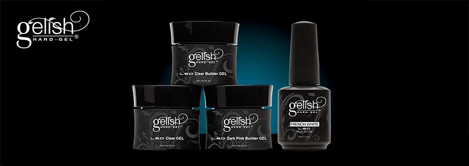 Gelish Hard Gel