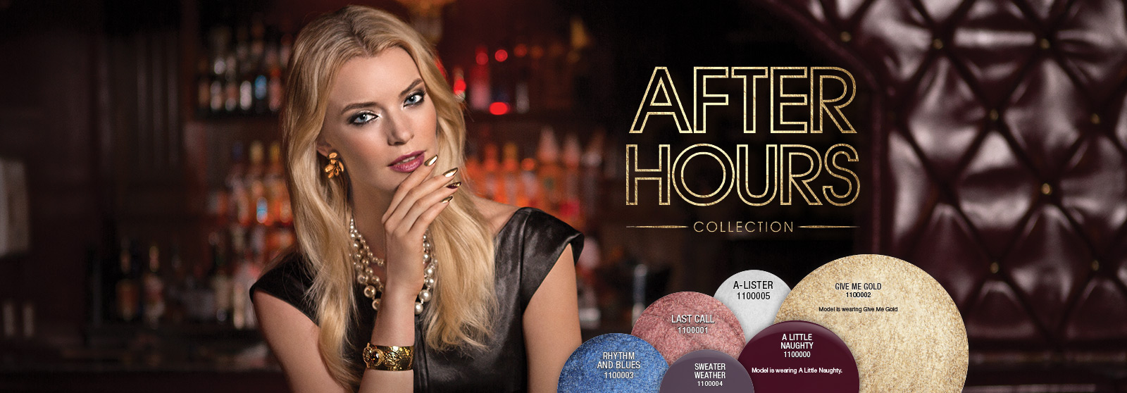 After Hours Collection