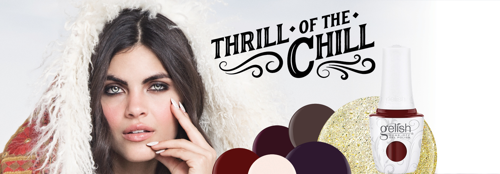 Thrill of the Chill Collection Holiday 2017