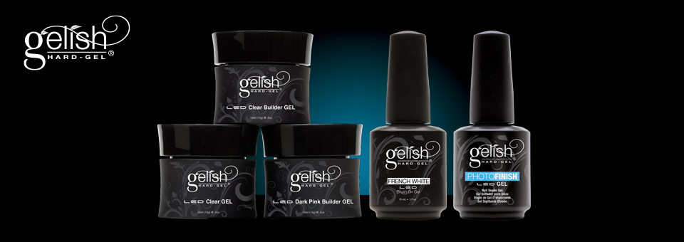 Gelish Hard Gel