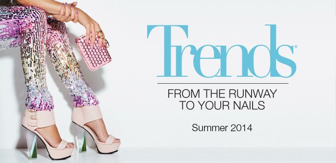 Trends - Summer 2014