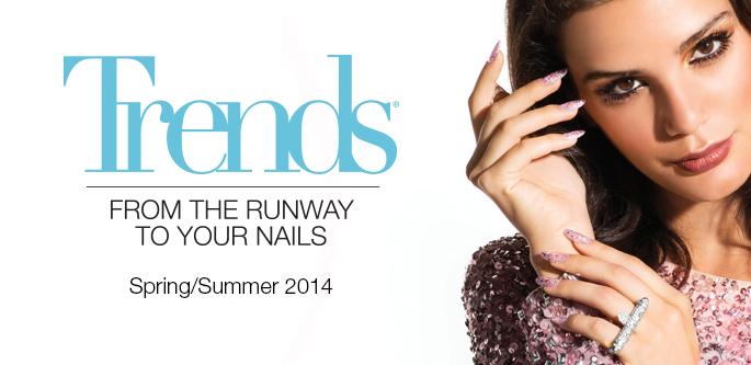 Trends - Spring/Summer 2014