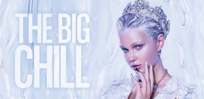The Big Chill - Winter 2014 Collection