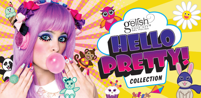 Hello Pretty! Collection