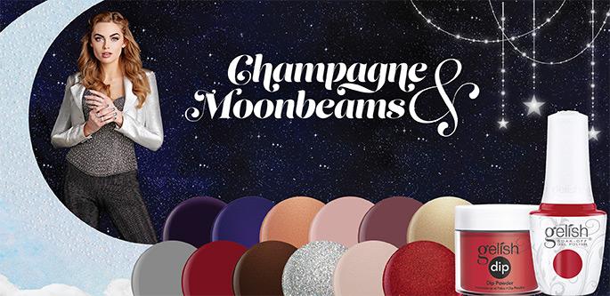 Champagne & Moonbeams