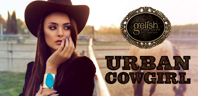 Urban Cowgirl Collection