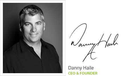 Danny Haile