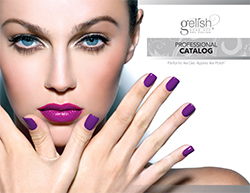Gelish Catalog