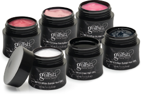 Gelish Hard Gels