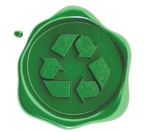 Green Disposal