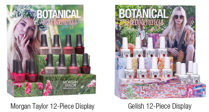 Botanical Awakenings