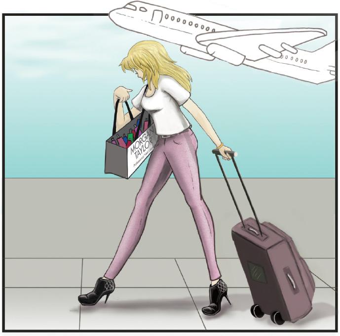 TSA Tips