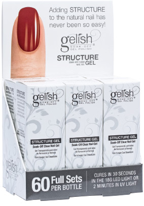 Gelish Brush On Structure