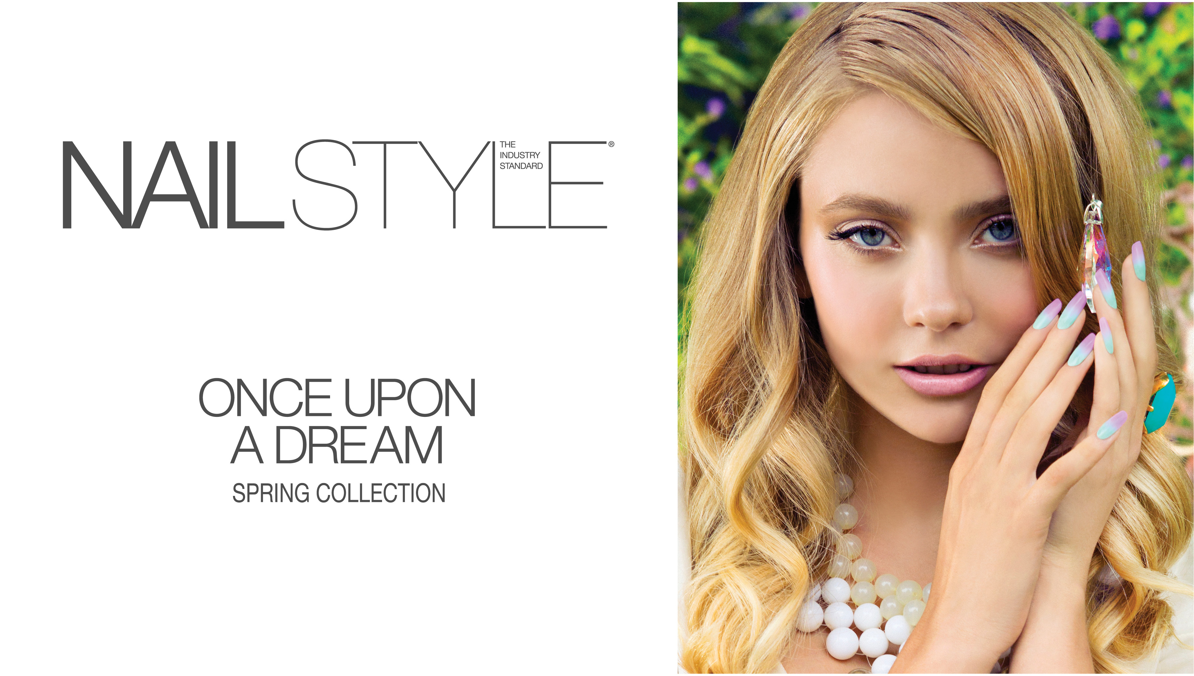 Nail Style: The Industry Standard, Once Upon a Dream: Spring Collection