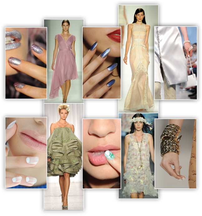 Trends, Ready to Wear Nail Fashion
