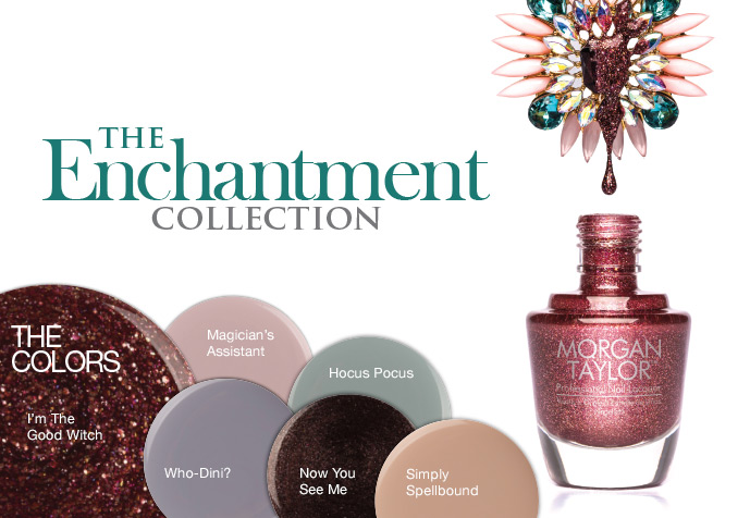 The Enchantment Collection