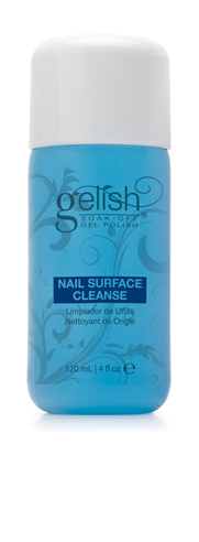 Nail Surface Cleanser
