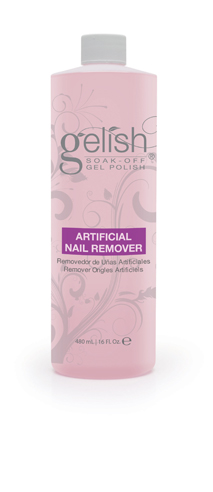 Gelish Remover - Refill