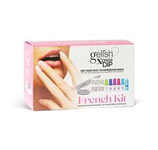 Gelish Xpress Dip French Kit