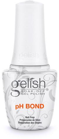 pH Bond Nail Prep - Used on natural nails to balance the pH and remove any surface oils.