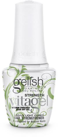 Strength - Strengthens and protects natural nails. Perfect for maintaining healthy nails. Eliminates peeling of the natural nail and gives you a strengthening based for any nail lacquer.