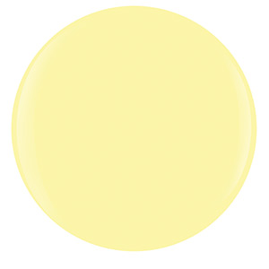 1119006 Pastel<br> Yellow