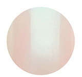 1326 Ambience - Sheer Pink With Silver Frost