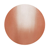 1329 Reserve - Light Peach/ Brown Frost