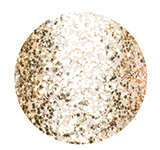 1354 Golden Treasure - Soft Gold Glitter