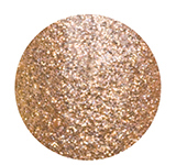 1355 Bronzed - Rose Gold Glitter