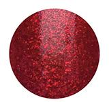 1363 Good Gossip - Red Glitter