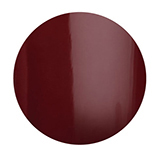 1418 Black Cherry Berry - Burgundy Red Cr�me