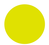 1474 Coco Cabana Banana - Neon Yellow Cr�me