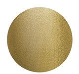 1553 Meet The King - Gold Metallic