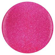 1402 High Voltage - Pink With Fuchsua and Silver Glitter