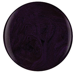 1351 Night Reflection - Dark Purple Frost
