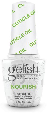 Nourish Cuticle Oil