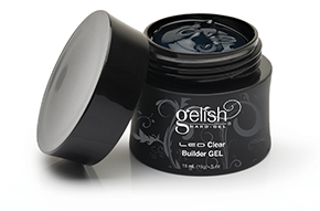 Clear Builder Gel