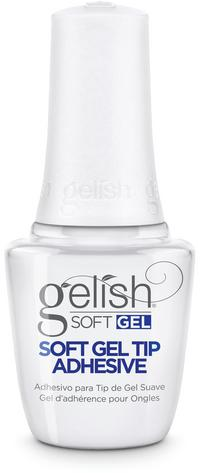 Soft Gel Tip Adhesive