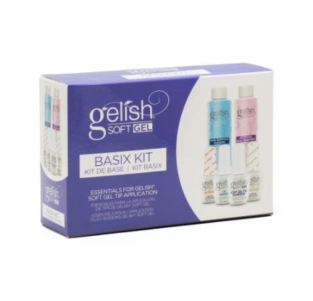 Gelish Soft Basix Kit