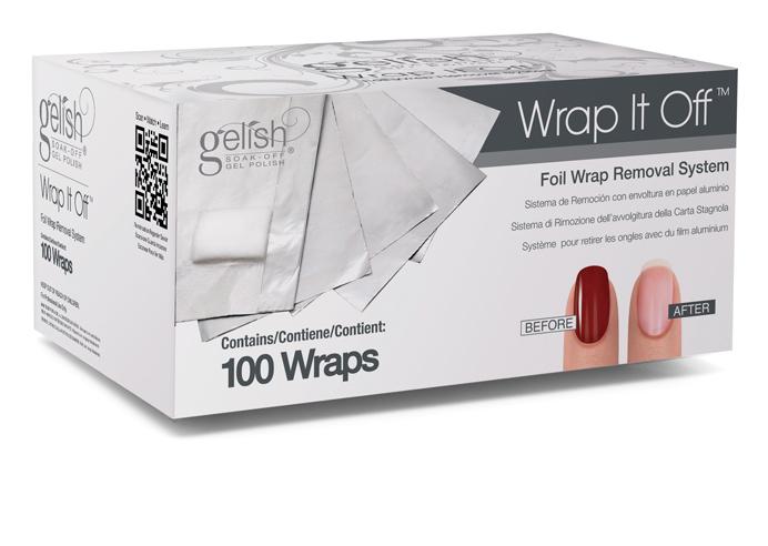 Wrap It Off