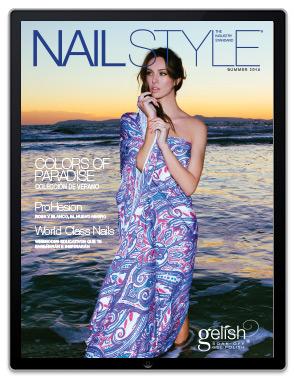 Nail Style App
