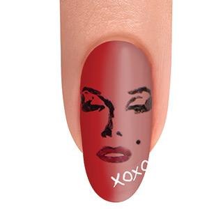XOXO, Marilyn